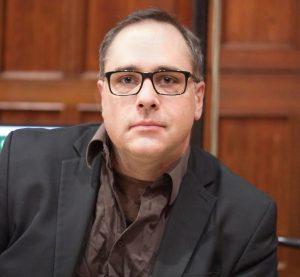 Joe Kraemer