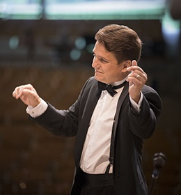 Keith Lockhart - Biography