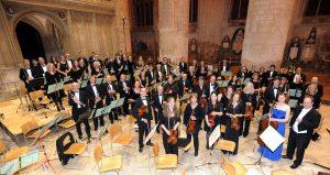 Gloucestershire Symphony Orchestra