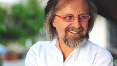 Jan A.P. Kaczamrek