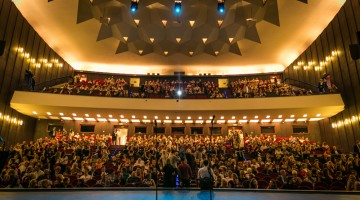 Transatlantyk - Gala de Apertura