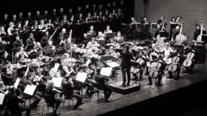 23 Festival Ibérico de Cinema - Concierto (c) Orquesta de Extremadura