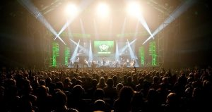 Gamescom - Video Games Live