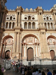 MOSMA 2017 - Day 1 - Cathedral of Malaga