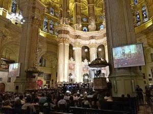 MOSMA 2017 - Día 1 - Concierto en la catedral