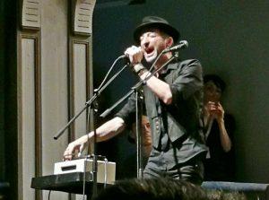 MOSMA 2017 - Day 2 - 'Blockbusters' Concert - Rafe Pearlman
