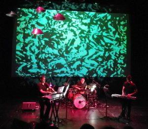 MOSMA 2017 - Día 3 - Mr Robot in Concert - Mac Quayle