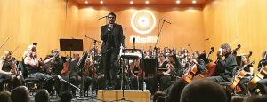 MOSMA 2017 - Día 5 - Concierto Legends - Arturo Díez Boscovich