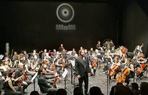 MOSMA 2017 - Día 6 - Concierto Insert Coin con Neal Acree