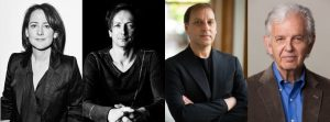 Lesley Barber, Volker Bertelmann - Hauschka, Johnny Klimek & Bruce Broughton