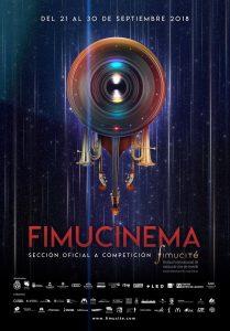 FIMUCITÉ 12 - Fimucinema 6 - Poster
