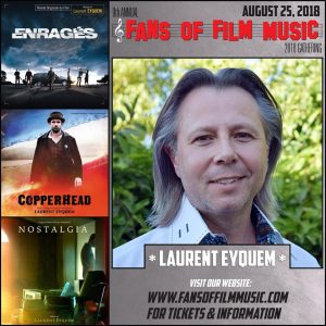 Fans of Film Music 9 - Laurent Eyquem