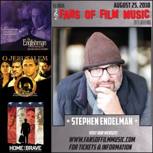 Fans of Film Music 9 - Stephen Endelman