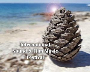ISFMF - International Sound & Film Music Festival - 2018