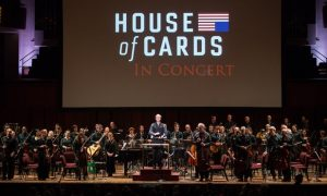 House of Cards in Concert - 2017