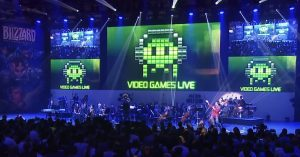Video Games Live Tour