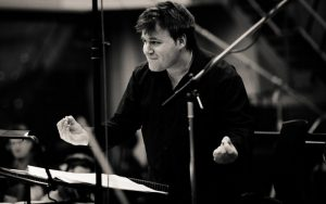 Film Music Prague 2018 - Benjamin Wallfisch