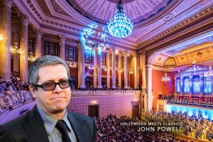 Hollywood Meets Classics: John Powell - 2019