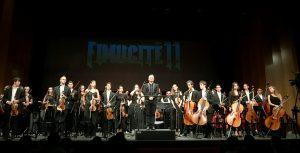 Fimucité 11 - Fimucité Youth Symphony Orchestra & José A. Cubas