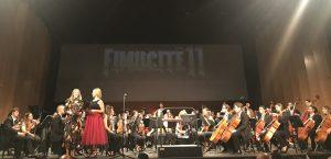 Fimucité 11 - Agata Grabowiecka & Vanesa Bocanegra