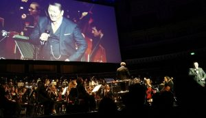 Michael Giacchino at 50 - Actor Benedict Wong
