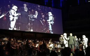 Michael Giacchino at 50 - Michael Giacchino on Stage