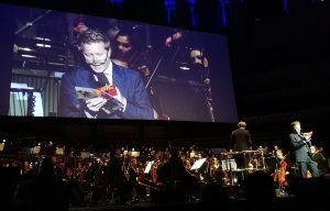 Michael Giacchino at 50 - Andrew Stanton introducing John Carter of Mars