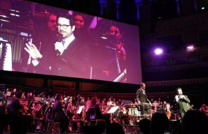 Michael Giacchino at 50 - Michael Giacchino and JJ Abrams