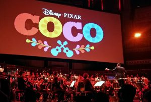 Michael Giacchino at 50 - Encore - Coco