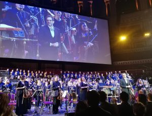 Concert 'Michael Giacchino at 50' (2017)