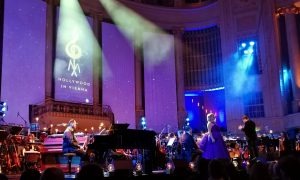 Hollywood in Vienna 2017 - Gala Concert - La La Land with Louise Dearman