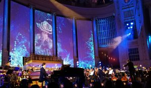 Hollywood in Vienna 2017 - Gala Concert - Beauty and the Beast