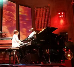 Hollywood in Vienna 2017 - Gala Concert - Finding Neverland, Emil Weller