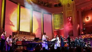 Hollywood in Vienna 2017 - Gala Concert - The Lion King