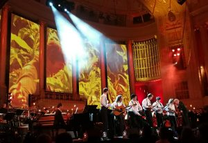 Hollywood in Vienna 2017 - Gala Concert - Sommersby, Appalachian Sunrise