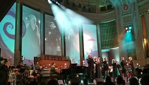 Hollywood in Vienna 2017 - Gala Concert - This is Halloween