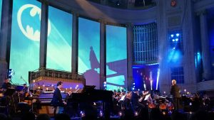Hollywood in Vienna 2017 - Gala Concert - Batman