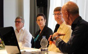 ISFMF 2017 - Conferencias