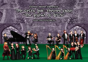 Songs of Zelda: The Celtic Link
