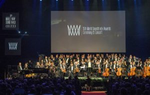 World Soundtrack Awards - Gala y Concierto