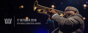 World Soundtrack Awards 2018 - Banner