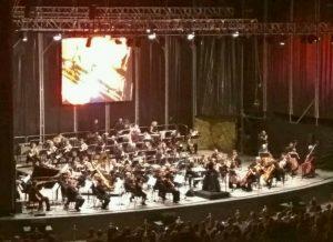Orchestra of Cordoba - Film Music Concert - 25th Anniversary - 1