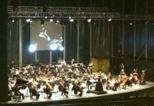 Orchestra of Cordoba - Film Music Concert - 25th Anniversary - 2