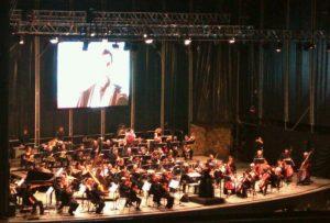 Orchestra of Cordoba - Film Music Concert - 25th Anniversary - 3