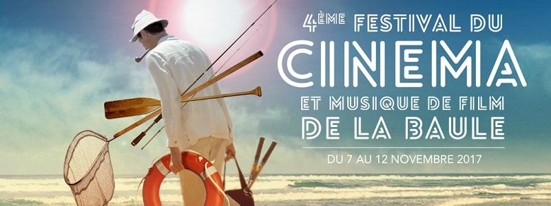 La Baule 2017 - Banner