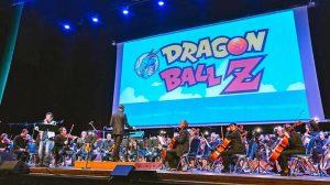 Dragon Ball Symphonic Adventure - Tour 2018 - Concierto