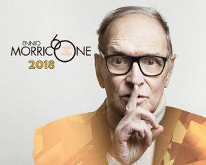 Ennio Morricone - 2018
