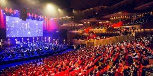 Krakow FMF - Concert