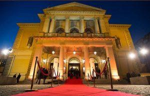 Opera House - Halle