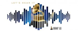61ª Edición - Grammy Awards